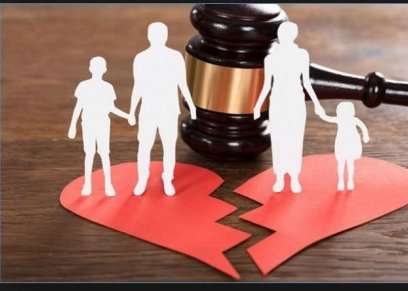 الطلاق في السعودية