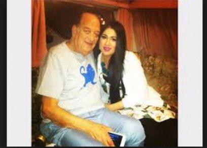 بعد شائعة مرض حسن حسني..  توفت والدته في طفولته وأصيبت ابنته بسرطان  الغدد