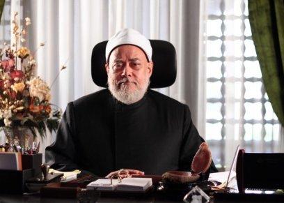 الدكتور علي جمعة، مفتي الجمهورية الأسبق