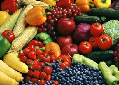 دراسة: الجبنة والخضروات والفواكه تحمي من السكتة الدماغية