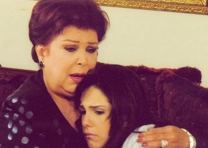 دنيا عبدالعزيز ورجاء الجداوي