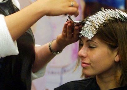كيف تصبح صبغات الشعر قاتلة؟