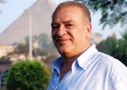 الفنان صلاح عبد الله يلقي شعر بمناسبة أول أيام الانتخابات