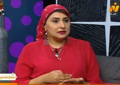 هدى رشوان مدير تحرير موقع