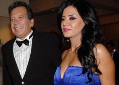 رانيا يوسف ومحمد مختار