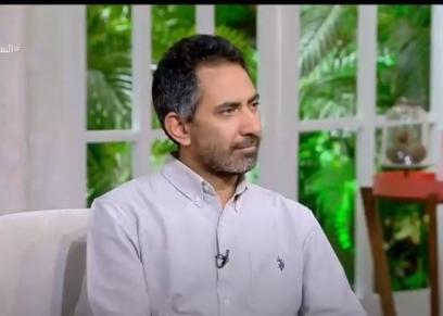 ياسر غلاب، استشاري علاقات زوجية