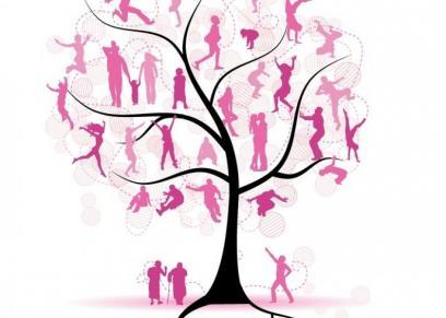 تاريخ العائلة المرضي يطارد الفتيات المصابات بسرطان الثدي..