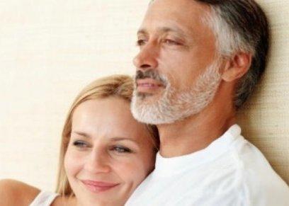 فارق السن بين الزوجين