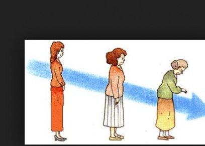 سن اليأس عند النساء
