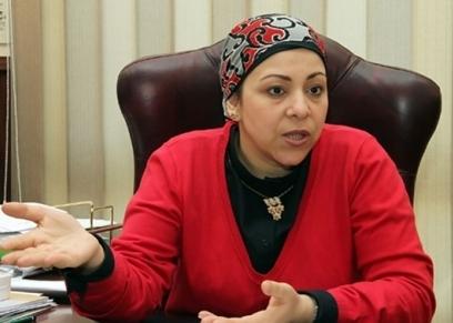 نهاد أبو القمصان، رئيس المركز المجلس المصري لحقوق المرأة