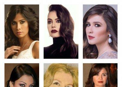 7 فنانات قبلن تحدي «الضرّة» بعد مشاركة أخريات أزواجهن بينهن «صباح وشريهان وهيفاء»