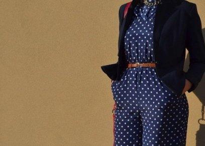 ممة الأزياء رشا فتحي تقدم نصائح للفتيات اثناء الخروج للفطار