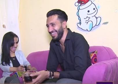محمد وسارة