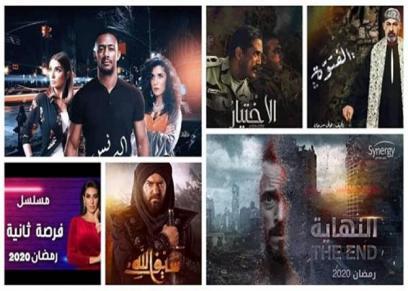 تقرير القومي للمرأة لرصد مسلسلات رمضان
