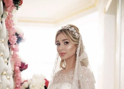 عروس تمنع أقاربها من أكلي اللحوم من حضور زفافها