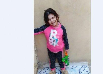 سورية تتنازل عن طفلتها