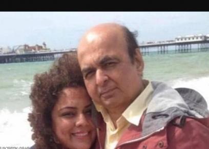 وفاة اب وابنته بسبب كورونا