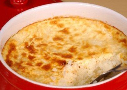 طريقة عمل الأرز المعمر