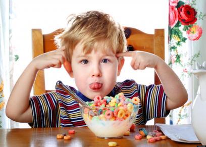 منها المكسرات..5 وجبات للأطفال المصابين باضطراب فرط الحركة وتشتت الانتباه