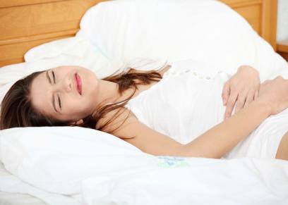 متلازمة ما قبل الدورة الشهرية