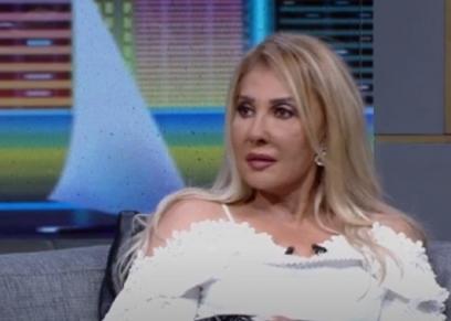 الفنانة نادية الجندي