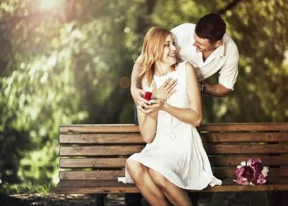 دراسة: الوقوع في حب شخص آخر لا يستغرق أكثر من ثلث ثانية
