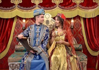 آسيا وزوجها الفرنسي