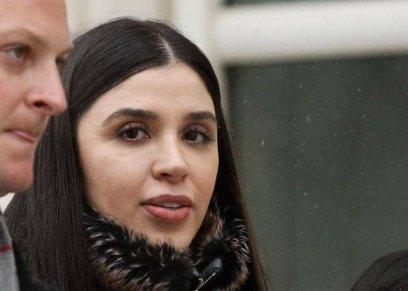 ملكة جمال تساعد زوجها في الهروب من السجن