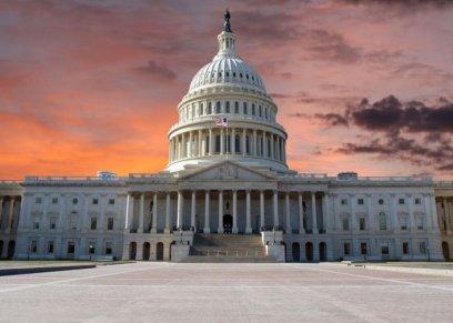 الكونجرس الأمريكي-صورة أرشيفية