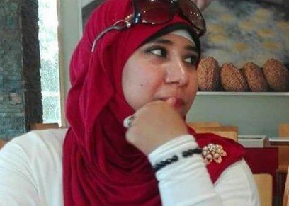 سارة حمدي