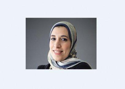 تكريم الباحثة منة الصيرفي بجائزة التميز العلمي في باريس