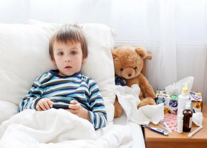 طرق حماية الأطفال من الإصابة بالفيروسات المختلفة في المدارس