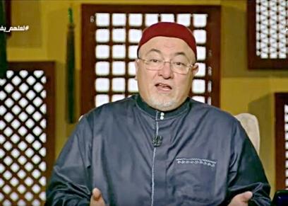 الشيخ خالد الجندي