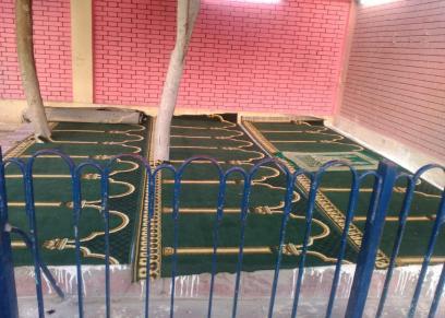 سيدات يشتكن من إزالة الجزء المخصص مصلى للسيدات داخل محطة مترو الزهراء