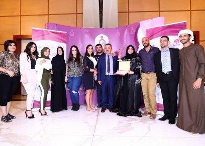 احتفال أسطورى لتوزيع جوائز مصممى الأزياء الشباب