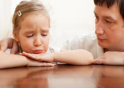 طلاق الوالدين في سن صغير يؤدي لاصابة اطفالهم بالشيخوخه المبكره