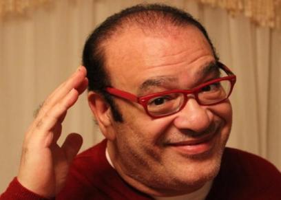 الفنان صلاح عبد الله