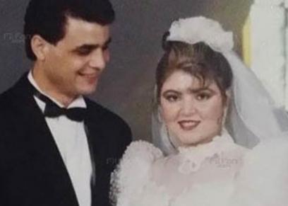 زفاف مها أحمد ومجدي كامل