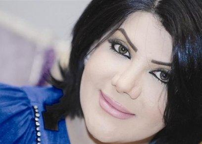 بالفيديو| فنانة كويتية تتعرض لحادث سير