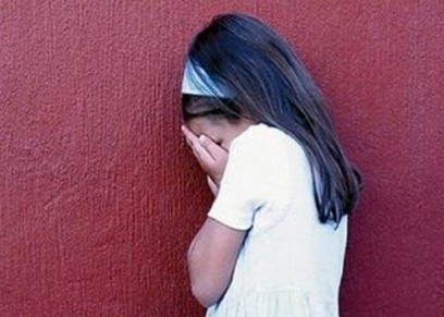 التحرش بطفلة
