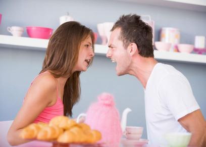 حلول عملية لأربعة مشاكل في العلاقة الزوجية