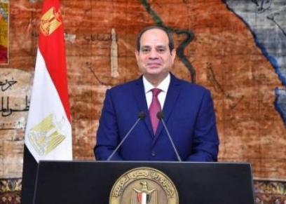 الرئيس عبدالفتاج السيسي