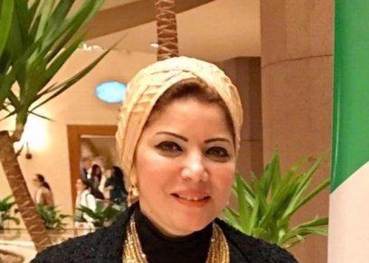 نساء مصر تنعي السلطان قابوس