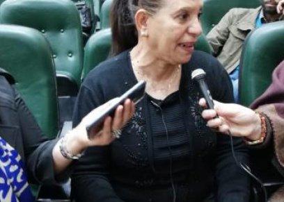 الأم المثالية علي مستوي الجمهورية : تبرعت لإبني بكليتي