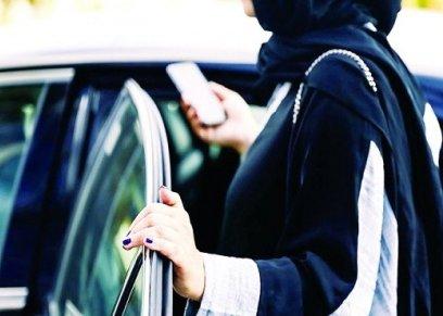 سائق يحاول الاعتداء على فتاة على الطريق الصحراوي..