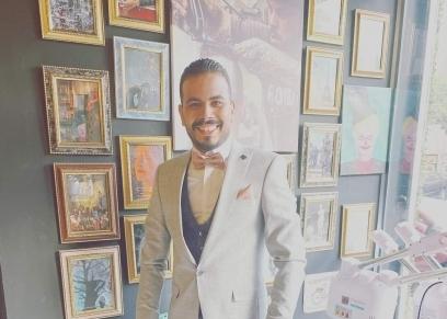 المحاسب أحمد محمود