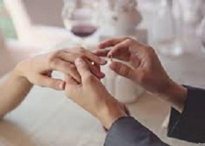 صورة أرشيفية لزواج