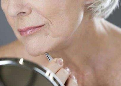 أعراض الأمراض التي تصيبك بسبب شعر الذقن للنساء