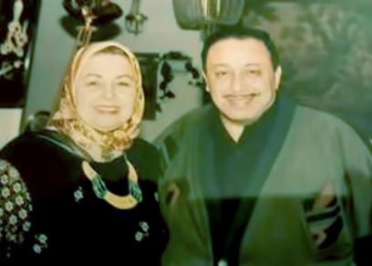 حمادة إمام وماجي الحلواني