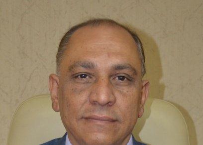 الدكتور طارق توفيق، نائب وزير الصحة والسكان لشئون السكان